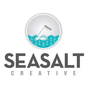 Profile picture for SeaSalt Creative