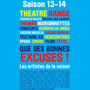 Profile picture for Theatre National de Bruxelles