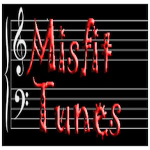 Profile picture for Misfit Tunes TV
