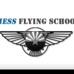 Profile picture for Hess Flying School