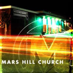 mars hill church on dating