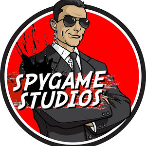 Profile picture for SpyGame Studios