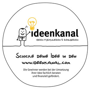 Profile picture for Ideenkanal