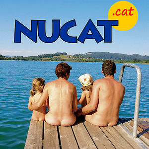 Profile picture for NUCAT: nudisme a Catalunya