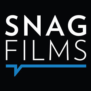 Profile picture for SnagFilms