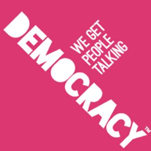 Profile picture for Democracy PR