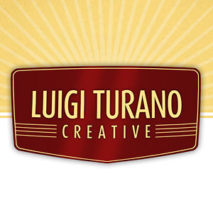 Profile picture for Luigi Turano Creative