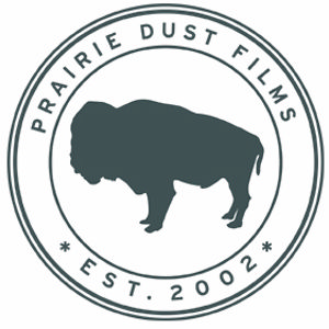 Profile picture for Prairie Dust Films