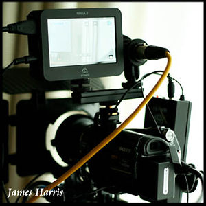 Profile picture for James Harris