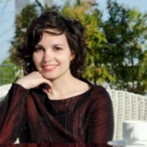 Profile picture for Anna Sidorova