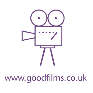 Profile picture for The Good Film Company Ltd