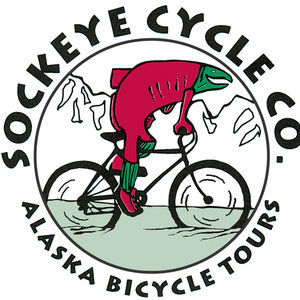 Profile picture for Sockeye Cycle