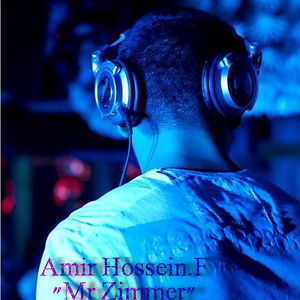 Profile picture for Amir Hossein Forati