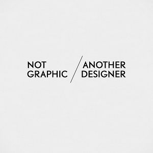 Profile picture for Not Another Graphic Designer