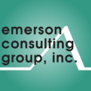 Profile picture for emerson consulting group, inc.