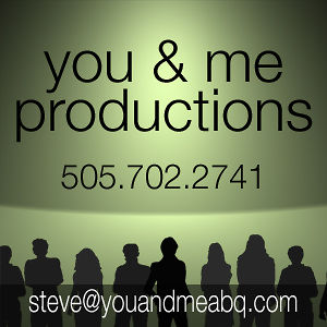 Profile picture for you & me productions