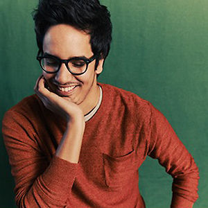 Profile picture for Luke Sital-Singh