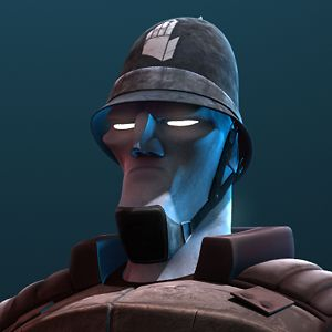 Profile picture for Team Walter