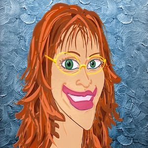 Profile picture for Beth Gavigan