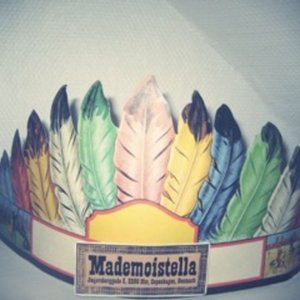 Profile picture for Mademoistella