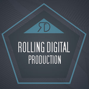 Profile picture for ROLLING DIGITAL PRODUCTION