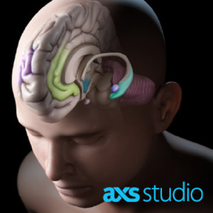 Profile picture for AXS Studio, Medical Animation
