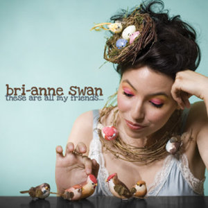 Profile picture for Bri-anne Swan