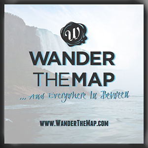 Profile picture for Wander The Map