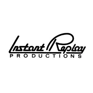 Profile picture for Instant Replay Productions