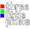 Three Little Pixels