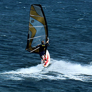 Profile picture for Poor Windsurfer