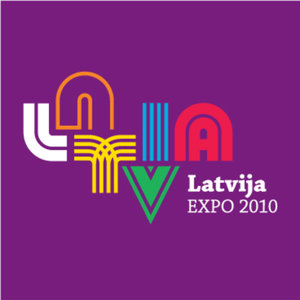 Profile picture for LATVIA EXPO 2010