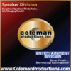Coleman Entertainment
