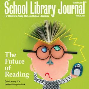 Profile picture for School Library Journal