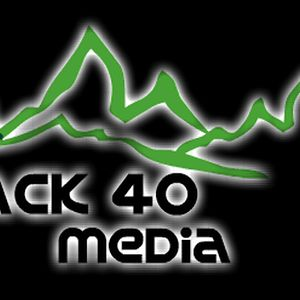 Profile picture for Back40 Media