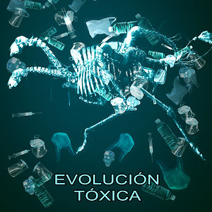 Profile picture for Evolucion Toxica