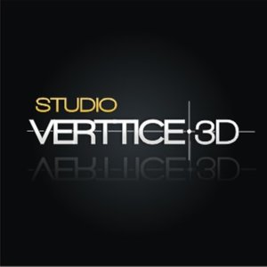 Profile picture for Studio Verttice 3D