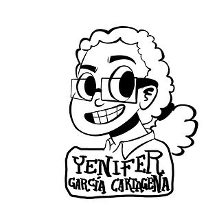 Profile picture for Yenifer García Cartagena