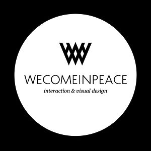 Profile picture for WECOMEINPEACE