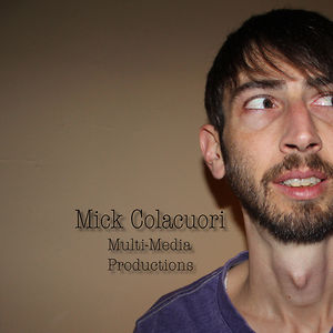 Profile picture for mick colacuori