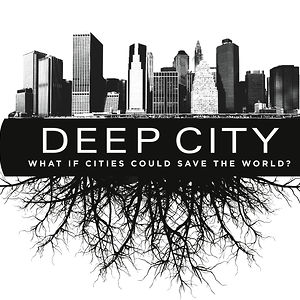 Profile picture for DeepCITY Project
