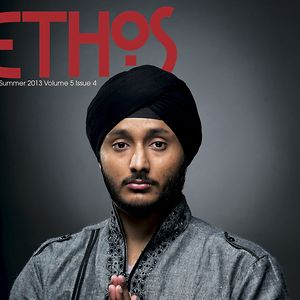 Profile picture for Ethos Magazine
