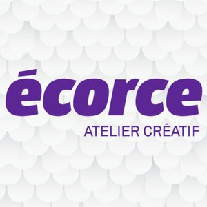 Profile picture for Écorce atelier créatif
