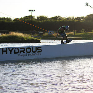 Profile picture for Hydrous