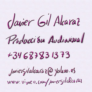 Profile picture for Javier Gil
