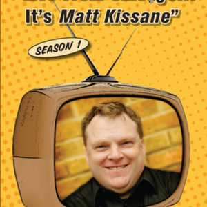Profile picture for Matt Kissane