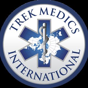 Profile picture for Trek Medics Intl