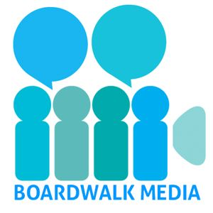 Profile picture for Boardwalk Media