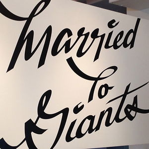 Profile picture for Married to Giants
