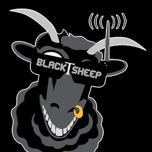 Profile picture for Team BlackSheep